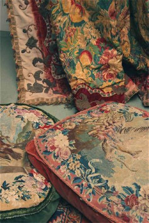 Aubusson Upholstery Fabric by 332 Best Images About Aubusson On Antiques