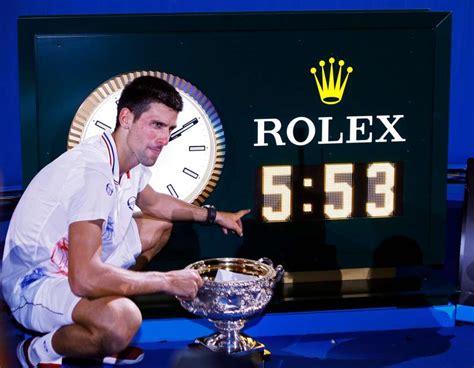 Australian Open 2012 Mens Finals Novak Djokovic vs Rafael Nadal - Видео онлайн