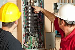 2020 Cost To Replace Electrical Panel