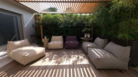 Bequeme Wetterfeste Outdoor Sofas Für Terrasse, Balkon