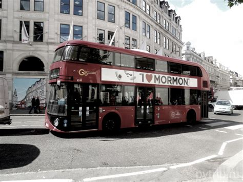 Экскурсионные автобусы HopOn Hopoff в Лондоне . Поездка в Лондон советы туристу