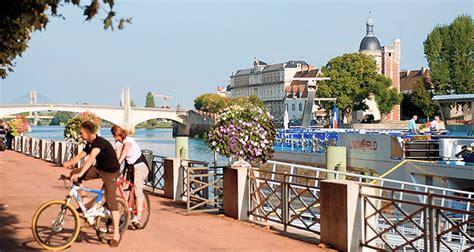 chalon sur saone tourisme en bourgogne