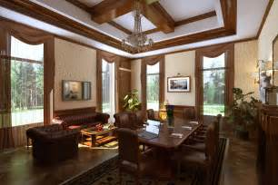 interior home styles lovely home interior in classic style decobizz