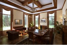 Inspire Home Interior In Classic Style Inspire Home Interior In Rumah Rumah Minimalis Modern Homes Interior Decoration Designs Ideas Kepler House Wallpaper Classic Contemporary Interior Design Of Classic Dining Room Chairs The Blend Of Modern And Classic