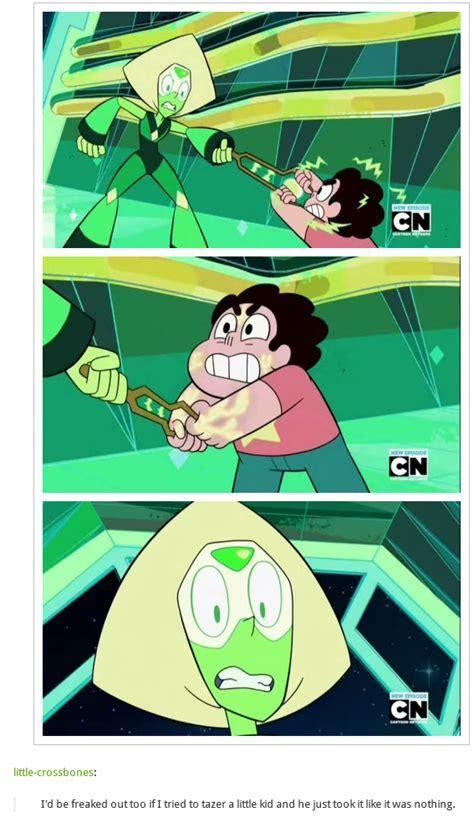 Steven Universe Peridot Memes - steven fights peridot steven universe peridot and universe
