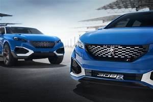 Peugeot Hybride Prix : peugeot 308 r hybrid salon de shanghai 2015 500 ch ~ Gottalentnigeria.com Avis de Voitures