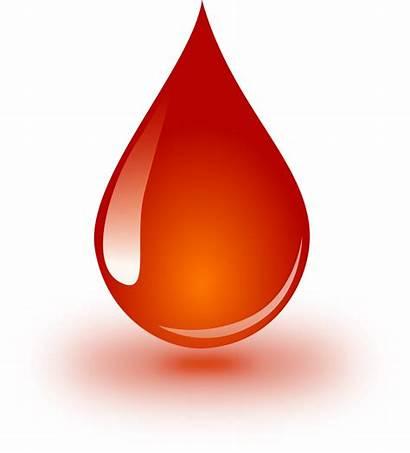 Blood Drop Publicdomainfiles Clip Domain Identified Restrictions