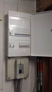Porte Tableau Electrique : remplacement de tableau lectrique cr lectricit ~ Premium-room.com Idées de Décoration