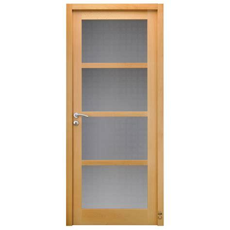 vitre de porte interieur porte d int 233 rieur bois claudel vitr 233 e pasquet menuiseries
