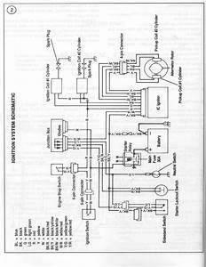 Kawasaki Ninja Ex500 Wiring Diagram