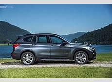 BMW X1 introduces new models sDrive16i, sDrive18i, xDrive18d