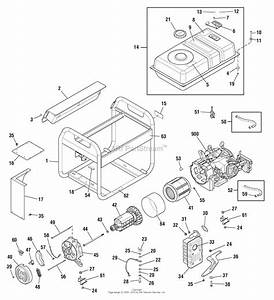 Briggs And Stratton Power Products 030592e-00