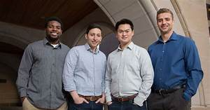 HLS students harness artificial intelligence to ...