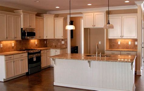 kitchen countertop color combinations cabinets kitchen counter cabinet combinations desainrumahkeren 7897