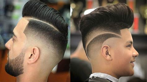 New Super Trendy Hairstyles For Men 2017-2018-men's New Super Short Haircut Trends 2017-2019 Hipster Hair Short Sides Long Top Hairstyles For Curly Extensions Haircuts Young Guys With Receding Hairlines Asian Medium How To Dye Your Pink From Black Without Bleach Daily Thin Make Messy Google Images Wavy