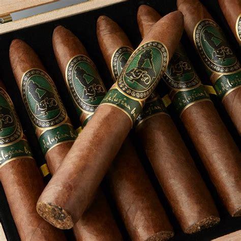 bull andalusian flor dominicana cigar cigars
