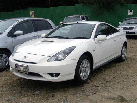 2006 Toyota Celica 2006 toyota celica pictures 1 8l gasoline ff