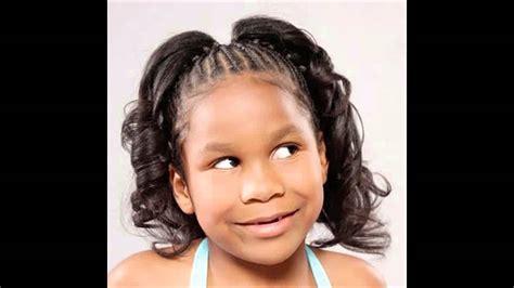 Kid Ponytail Hairstyles by American Ponytail Hairstyles