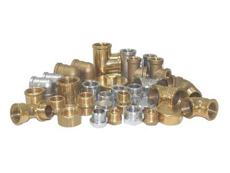 Plumbing Fitting Manufacturers by Brass Pipe Fitting Manufacturers Industries And