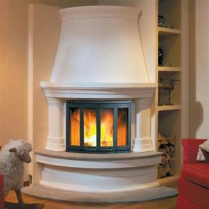 Corner, Fireplaces, Design, Ideas, Galleries