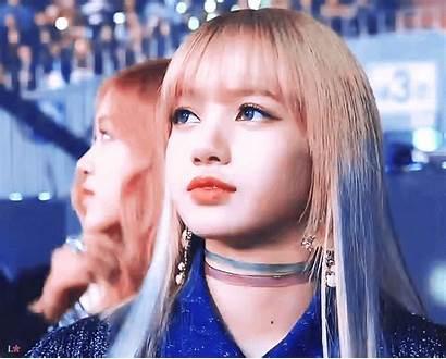 Lisa Manoban Lalisa Nana Komatsu Blackpink Hair
