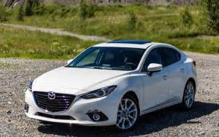 Le Mazda 3 by Mazda 3 Berline G 2016 Prix Moteur Sp 233 Cifications