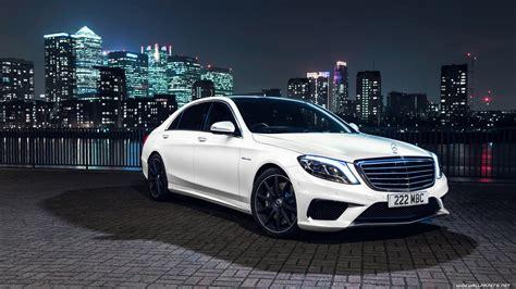 Mercedesbenz Sclass Cars Desktop Wallpapers 4k Ultra Hd