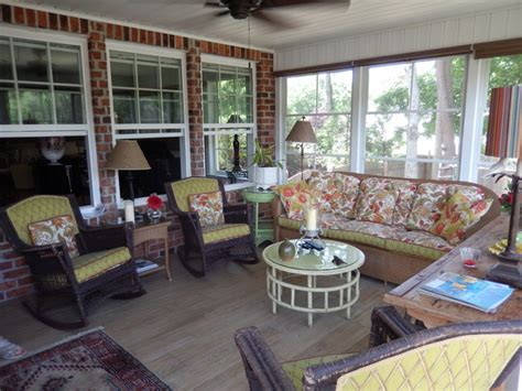 convert yoru screen porch into a 3 season room with eze
