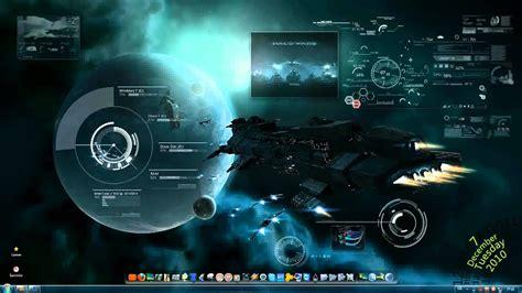 3d Desktop Photo 2 by 3d Desktop Rainmeter 2 0 Skins Rocketdock Dynamic