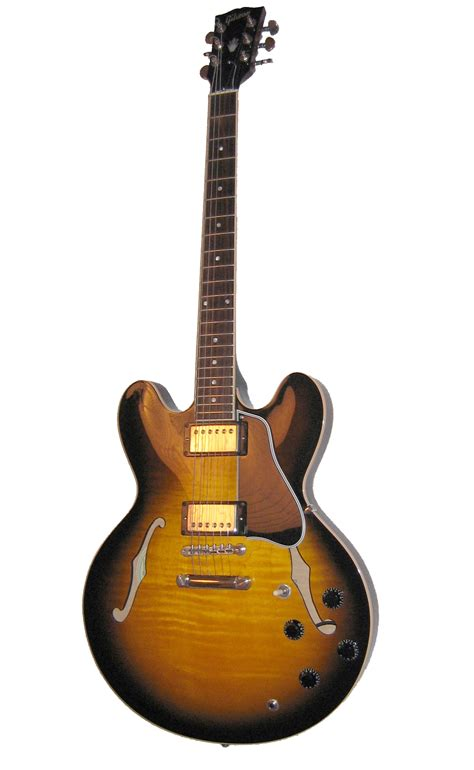 Gibson ES-335 - Wikiwand
