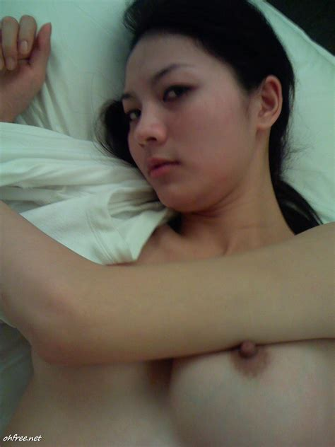 Maggie Wu Leaked Nude Sex Photos With Justin Lee