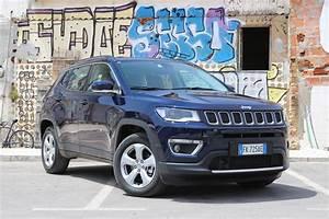 Essai Jeep Compass 2017 : essai vid o jeep compass 2 2017 d boussol ~ Medecine-chirurgie-esthetiques.com Avis de Voitures