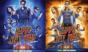 Happy New Year Bollywood Movie Poster | www.pixshark.com ...