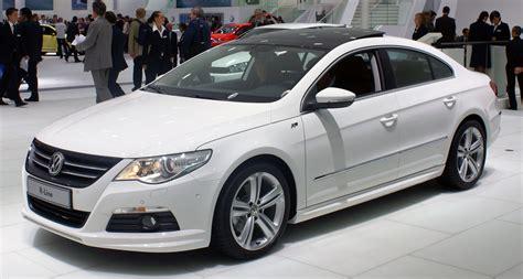 Vw Cc R Line by 2010 Volkswagen Passat Cc R Line