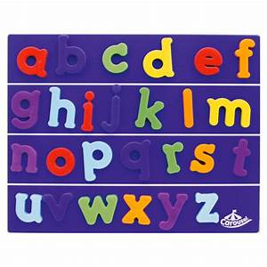 myshop With magnetic alphabet letters and board