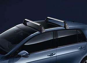 Audi A2 Ersatzteile : vw golf 7 dachtr ger grundtr ger original zubeh r ahw ~ Kayakingforconservation.com Haus und Dekorationen