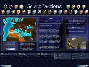 Factions image - Kingdoms Grand Campaign Mod Patch 4.1 for ...