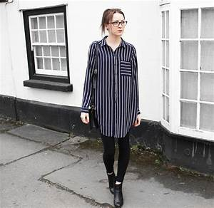 Why You Need A Shirt Dress - Phases of Robyn