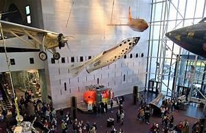 Smithsonian Museums  Washington Dc