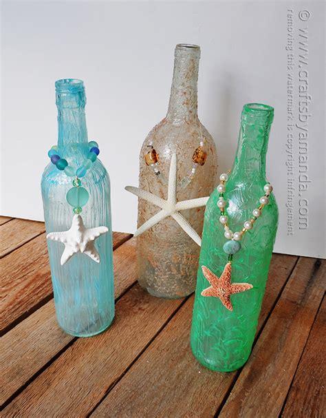 craft ideas for bottles beachy room ideas empty wine bottle craft ideas wine 6132