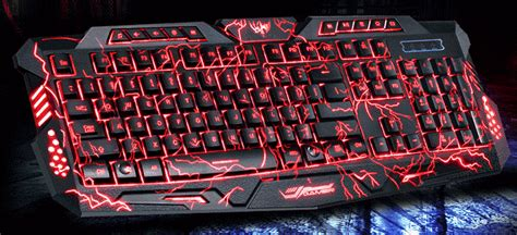 how to light up keyboard kilimall m 200 pro gaming keyboard black one size 35995