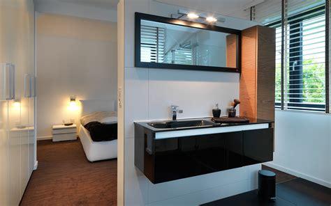 photo chambre parentale avec salle de bain et dressing salle de bain dans chambre parentale suite parentale avec