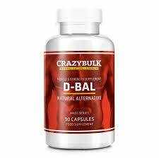 Best Legal Steroid Alternatives For Building Muscle