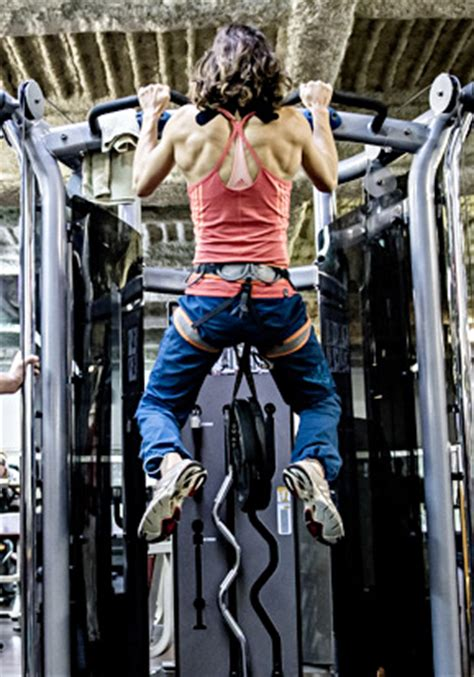 Improve Your Pull Strength