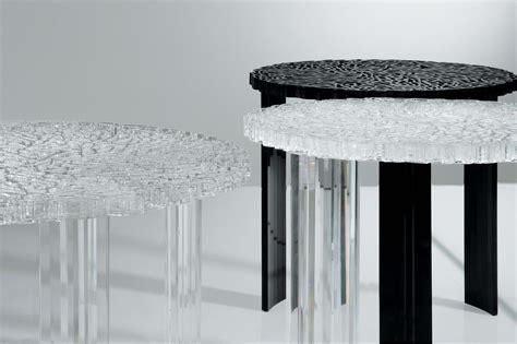 tavolino  table basso  kartell nero   design