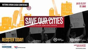 [RECAP] 2017 National Urban League Conference July 26th ...