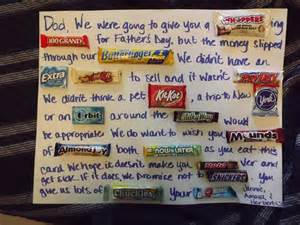 Different Candy Names
