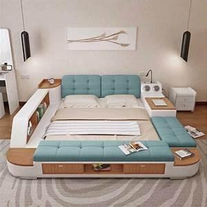 decouvrez le meilleur lit du monde fenoweb With le meilleur canapé lit