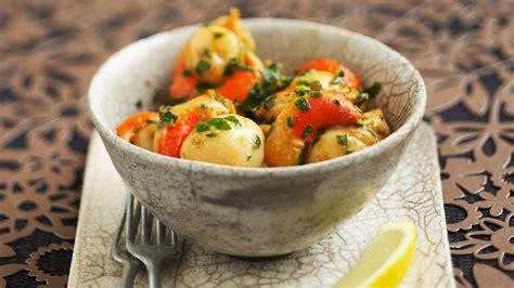 recettes de cuisine rapides cuisine recettes de poisson et fruits de mer pour noã l l