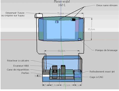 installation aquarium eau de mer aquarium eau de mer froide d 233 butante